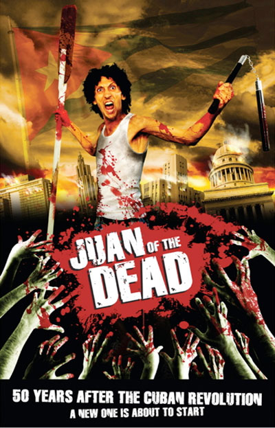 juan of the dead Trailer:  Juan of the Dead (Cuba) 2011